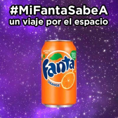 Fanta - #MiFantaSabeA